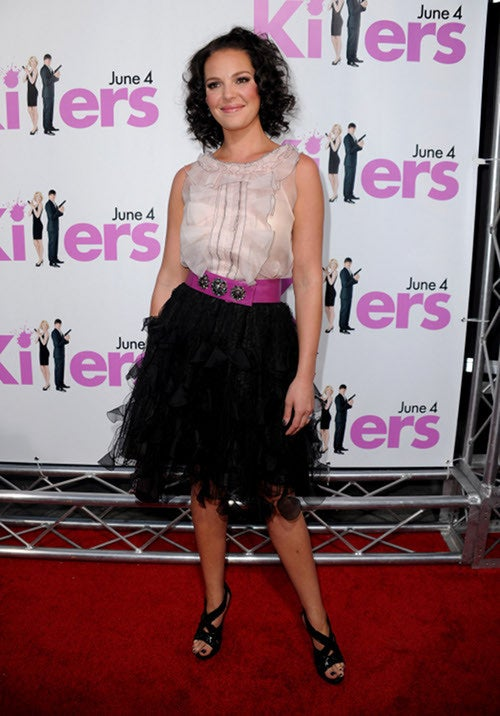 Worst Fears Are Confirmed At Killers Premiere