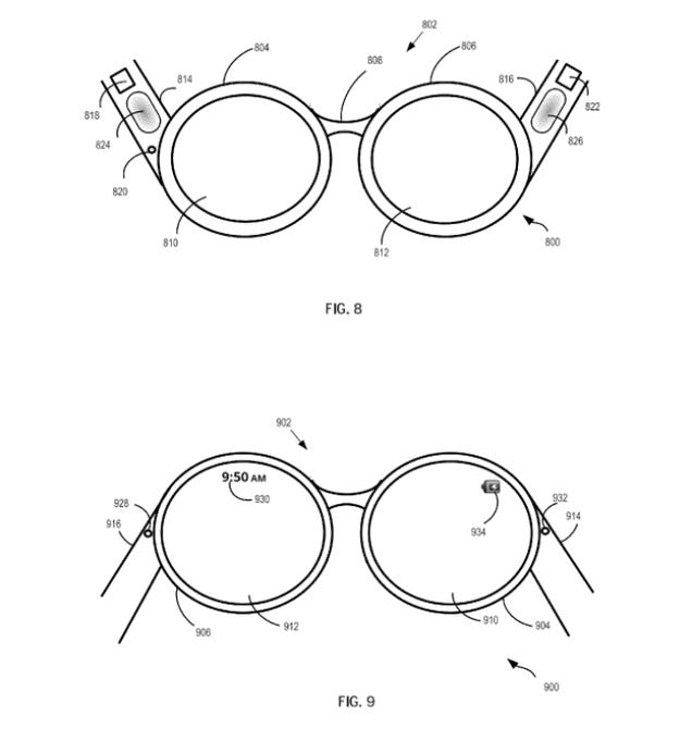 Google Scored a Patent for Memory-Storing Cameras, Sound Familiar?