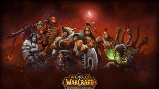 Warlords of Draenor: First Impressions From 100