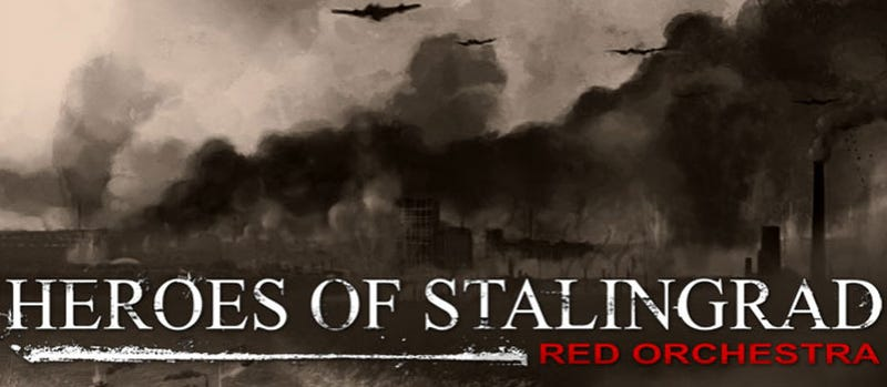 Red Orchestra 2 Lets You Play As The Nazis