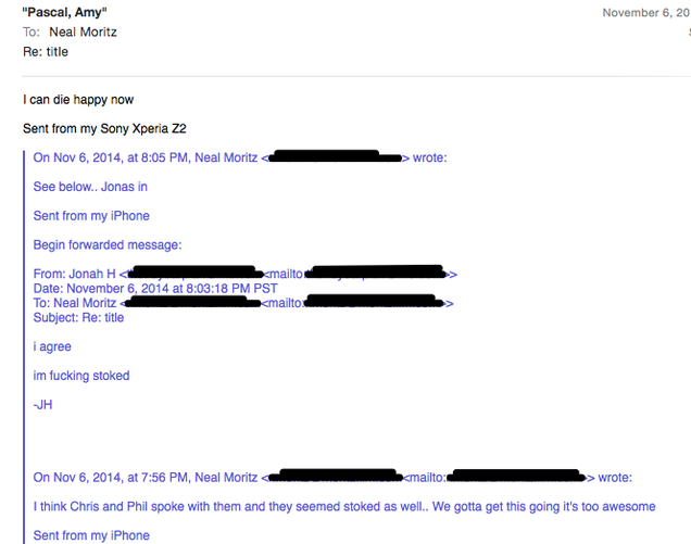 Emails Show Sony Planning a Jump Street/MIB Crossover Cause Why Not