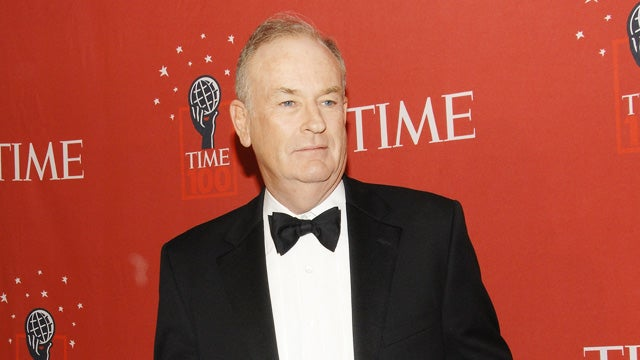 Bill O'Reilly Threatens to 'Pack It in' If His Tax Rates Slightly Increase