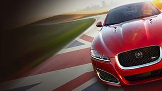 "Jaguar ""Mark Your Territory"" sales event"