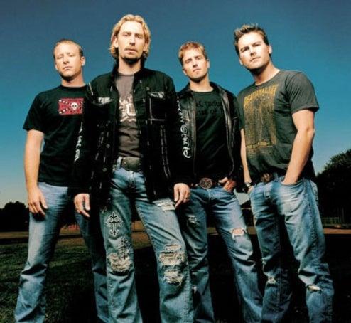 Be Like Nickelback Guy - Don't Do Guitar Hero