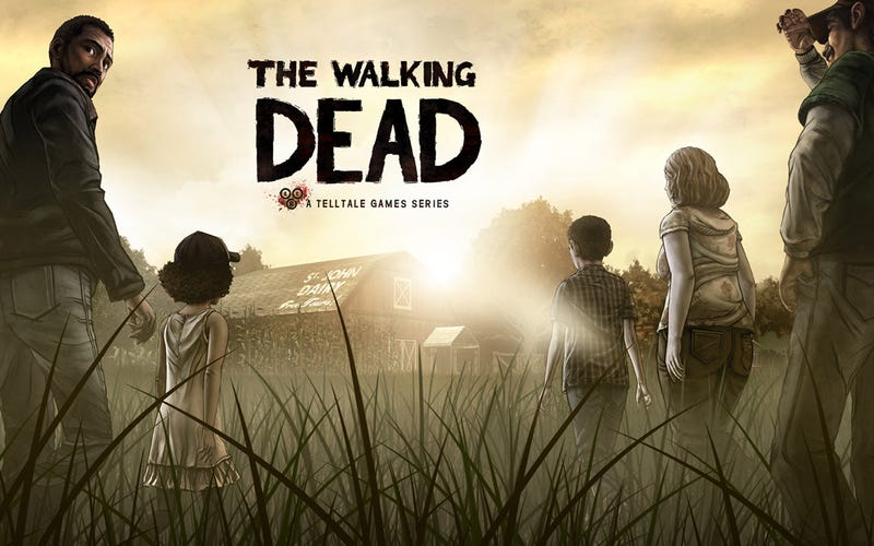 The Walking Dead Game's (Almost) Fatal Flaw