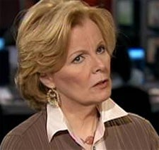 Peggy Noonan Has A Battle Of Wits With National Review Wingnut
