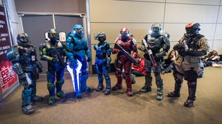 <em>Halo</em> Multiplayer Works in the Real World at Least
