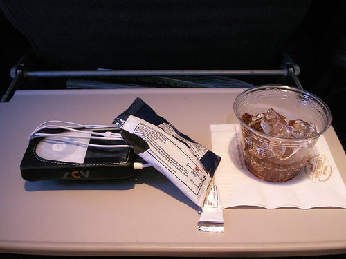 Qantas Looking To Blame A330's Sudden Drop in Altitude On Passengers' Gadgets?