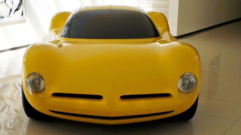 Giugiaro Lamborghini