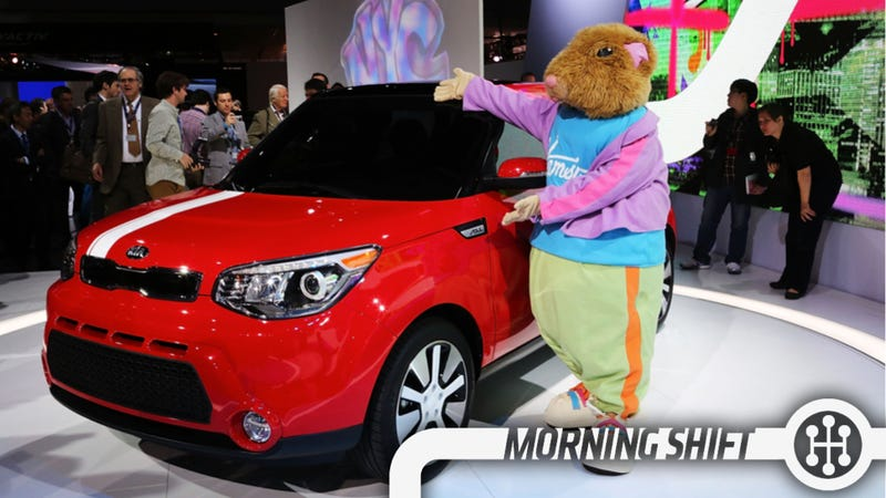 Kia Has Lost Their Minds, Here's How You Reap The Benefits