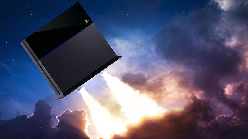 Here's The PS4's Launch Lineup [UPDATE]
