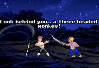 Whither Monkey Island: 'Puzzles Are For Geezers'?