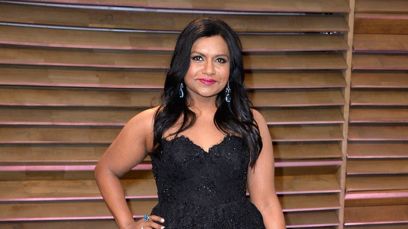 Mindy Kaling on Diversity Complaints: 'I'm a Fucking Indian Woman'