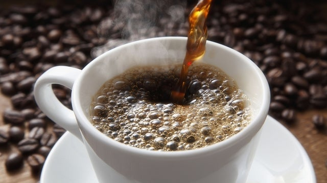 We now know why coffee helps to stave off Alzheimer's disease