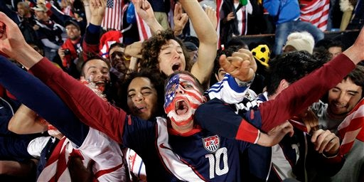 How to Fake Your Way Through the USA's Next World Cup Match