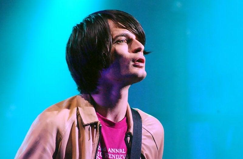 Radiohead's Jonny Greenwood to Audiophiles: Simmer Down