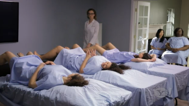 This Week's Top Comedy Video: Birth Control on the Bottom