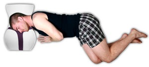 "The ""Booty Pillow"" Is A Real Thing That Exists"
