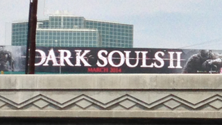 Dark Souls 2 release date (possible Next Gen release?)