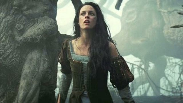 Snow White and the Huntsman gets a completely unnecessary sequel