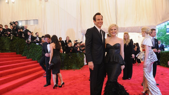 Amy Poehler and Will Arnett are Separating So Go Home and Break Up with Your Boyfriend Because 'Love' Is a Lie