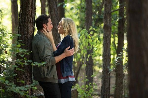 Vampire Diaries Season Premier Photos