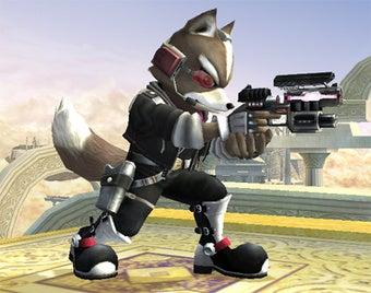 Star Fox Creator Won't Do a Barrel Roll on Wii
