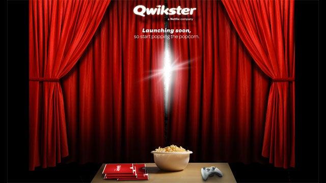 Netflix Kills Qwikster