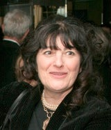 Ruth Reichl Disses Mom, Too