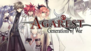 Steamlog 04:  Agarest: Generations of War