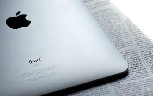 Least Common Complaints About the New iPad, By the The New Yorker