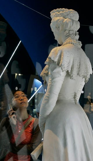 The Most Miserable Princess Ever: Sisi, Empress Elisabeth of Austria