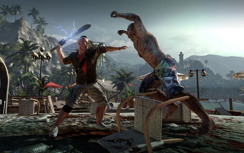 Dead Island Is a Decade's Worth of Zombie Games in One