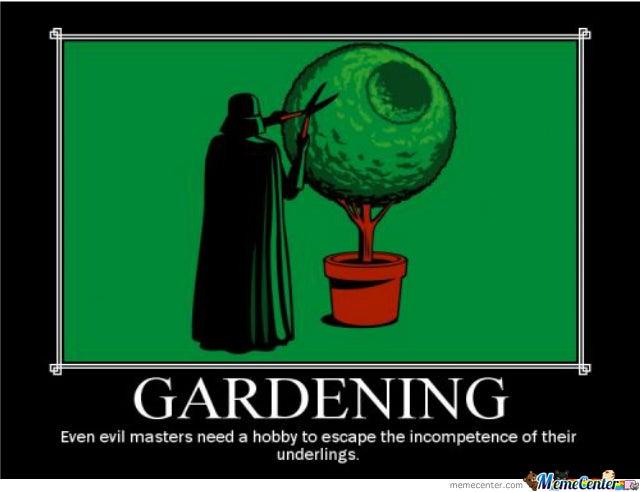 Group Garden