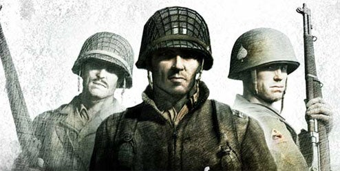 Company of Heroes Expands Further With Tales of Valor