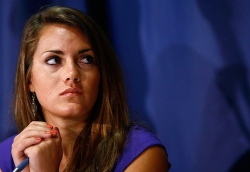 "Meet Hannah Giles, 20-Year-Old Conservative ""Rock Star"""