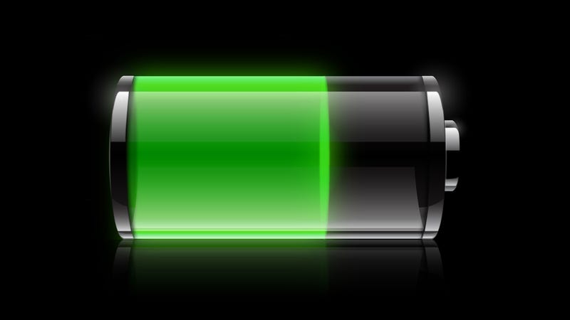 Carbonized Li-On Batteries Can Charge 100 Times Quicker