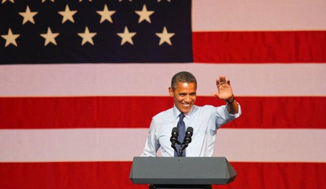 Report: President Obama Descendant of First Legally Sanctioned African Slave