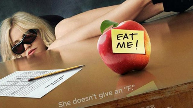 Critics Divided On Whether Bad Teacher Sucks (For Women)