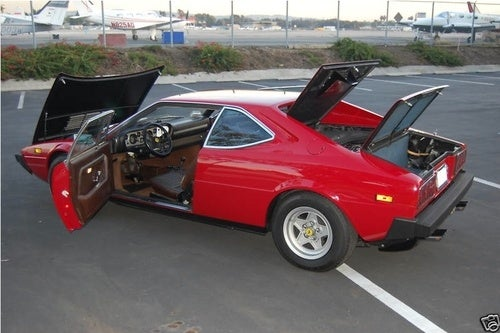 Put Some Prance in Your Pants with a $25,900 Ferrari 308 GT4!