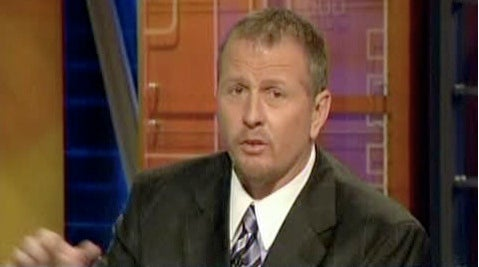 Sean Salisbury Has A Few Things To Get Off His Chest (Redux)