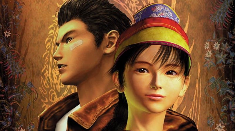 "Shenmue Creator Yu Suzuki ""Retires"" As Creative Officer At Sega"