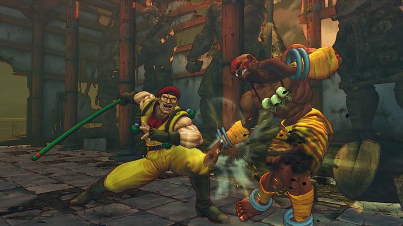 Ultra Street Fighter IV Makes a Dramatic Comeback with New Features