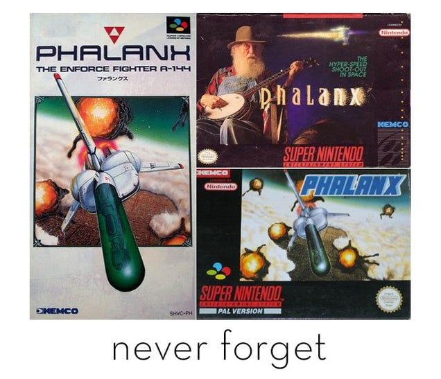 Few Things On Earth Are Prettier Than Super Famicom Box Art