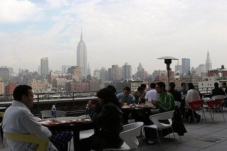 Google New York hit by cost cuts
