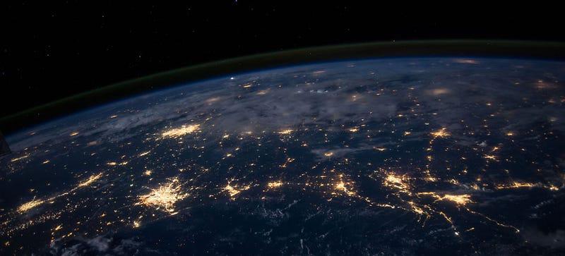 NASA Wants You to Sift Through Its Astronauts' Photos