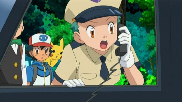 Grown Man Arrested for Stealing a Child's Pokemon 3DS