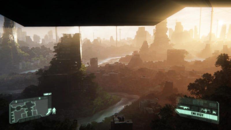 Crysis 3: The Kotaku Review