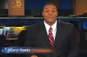 NBC Chicago Sportscaster Found Dead