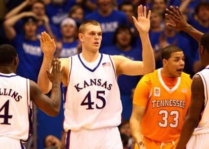 Cole Aldrich Does Not Appreciate Your Prank Calls (With Update)